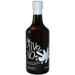 Aceite Oliva Virgen Extra Arbequina 500ml